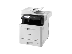 Brother MFC-L8900CDW Colour Multifunction Printer