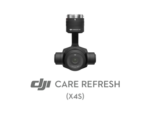 DJI Care Refresh For Zenmuse X4S