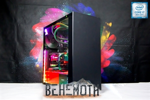 "BattleBox ""Behemoth"" Gaming System"