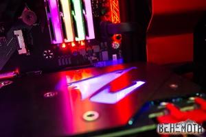 "BattleBox ""Behemoth"" Gaming System"