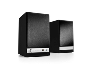Audioengine HD3 Powered Desktop Speakers(Pair) - Satin Black