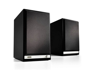 Audioengine HD6 Powered Speakers(Pair) - Satin Black