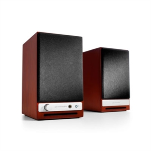 Audioengine HD3 Powered Speakers (Pair) - Cherry