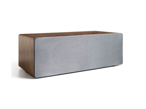 Audioengine B2 Bluetooth Speaker - Walnut