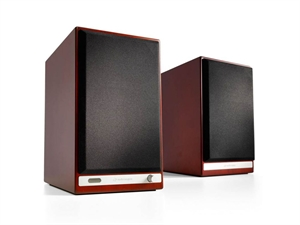 Audioengine HDP6 Passive Bookshelf Speakers(Pair) - Cherry