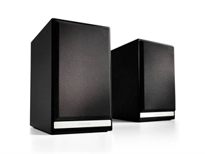 Audioengine HDP6 Passive Bookshelf Speakers(Pair) - Satin Black