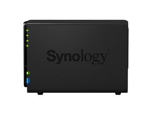 Synology DiskStation DS216 2 Bay NAS