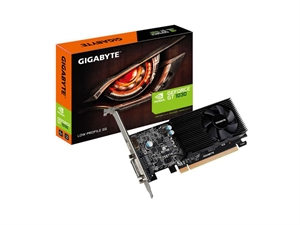 Gigabyte GeForce GTX 1030 Low Profile Graphics Card