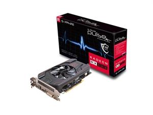 Sapphire Radeon RX 560 PULSE Graphics Card