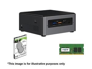 CentreCom DIY 'Intel NUC i5 4GB' (No SSD) NUC System