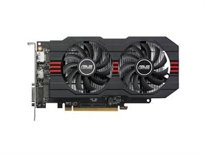 ASUS Radeon RX 560 OC 2GB Graphics Card