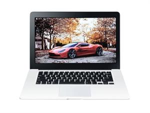 """Haier GTN1401 14"""" HD Intel Quad Core Notebook - White"""