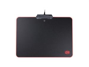 Cooler Master RGB Illumination Hard Gaming Mousepad