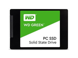 Western Digital WD Green 120GB SSD