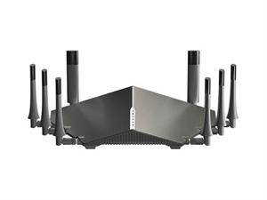 D-Link COBRA AC5300 Wave 2 MU-MIMO Wi-Fi Modem Router