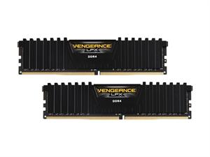 Corsair Vengeance 16GB(2x8) DDR4 3000MHz Memory