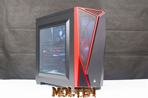 Centre Com 'Molten' Gaming System