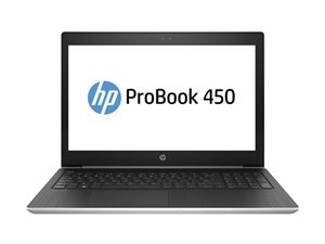 "HP ProBook 450 G5 15.6"" HD Touch 8th Gen Intel Core i5 Laptop"