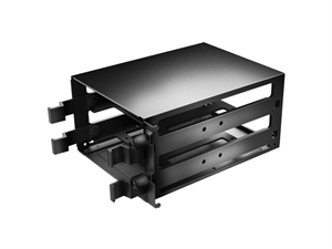 "Cooler Master MasterCase HDD Cage 2-BAY (3.5"")"
