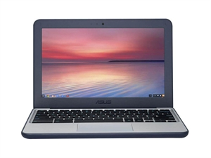 ASUS Chromebook C202SA 11.6'' Intel Celeron Laptop