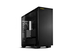Antec P110 RGB Tempered Glass Mid Tower Case