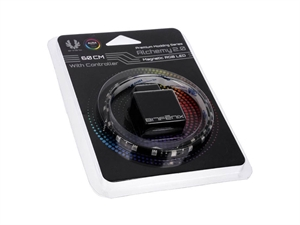 BitFenix Alchemy 2.0 RGB LED Magnetic Strip with Controller - 60cm