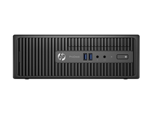 HP ProDesk 400 G3 SFF Intel Core i5 Workstation