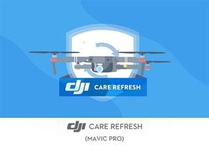 DJI Care Refresh For Mavic Pro