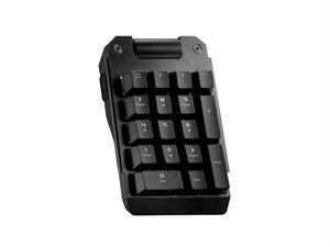 ASUS ROG Claymore Bond RGB Keypad - Cherry MX Blue