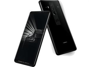 Huawei Mate 10 Porsche Design - Black
