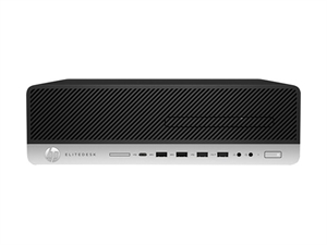HP EliteDesk 800 G3 Intel Core i7 Small Form Factor