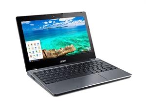 Acer Chromebook 11.6'' HD Intel Core i3 Laptop