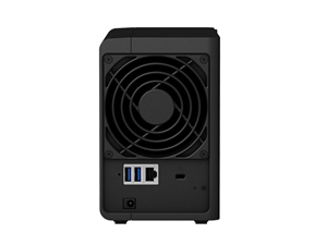 Synology DiskStation DS218 2 Bay NAS