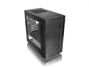 Thermaltake Versa H18 Window with 120mm Fan Micro Case