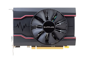 Sapphire PULSE Radeon RX 550 4GB Gaming Graphics Card