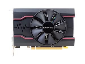 Sapphire PULSE Radeon RX 550 2GB Graphics Card