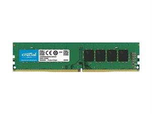 Crucial DDR4 2400MHz 8G (1x8GB) Desktop RAM