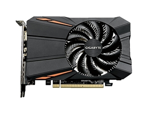 Gigabyte Radeon RX 560 OC 2GB Graphics Card