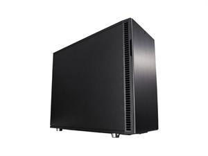 Fractal Design Define R6 Mid Tower Case - Black
