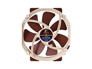 Noctua 140mm NF-A15 PWM Fan with 120mm Mounts