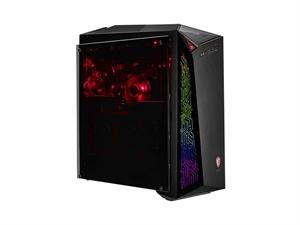 MSI Infinite X Gaming Desktop - 8RG-043AU