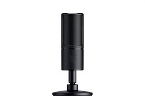 Razer Seiren X Cardioid Condenser Desktop Microphone