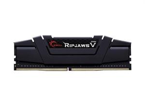 G.Skill Ripjaws V 16GB (1x16GB) 3200MHz DDR4 RAM - Black
