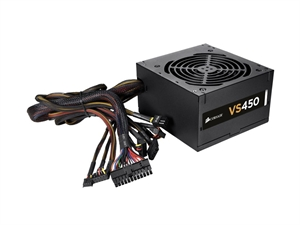 Corsair VS Series 450W Power Supply