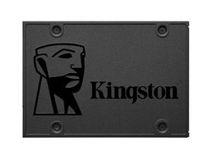 """Kingston A400 2.5"""" 480GB SATA III TLC Internal SSD"""