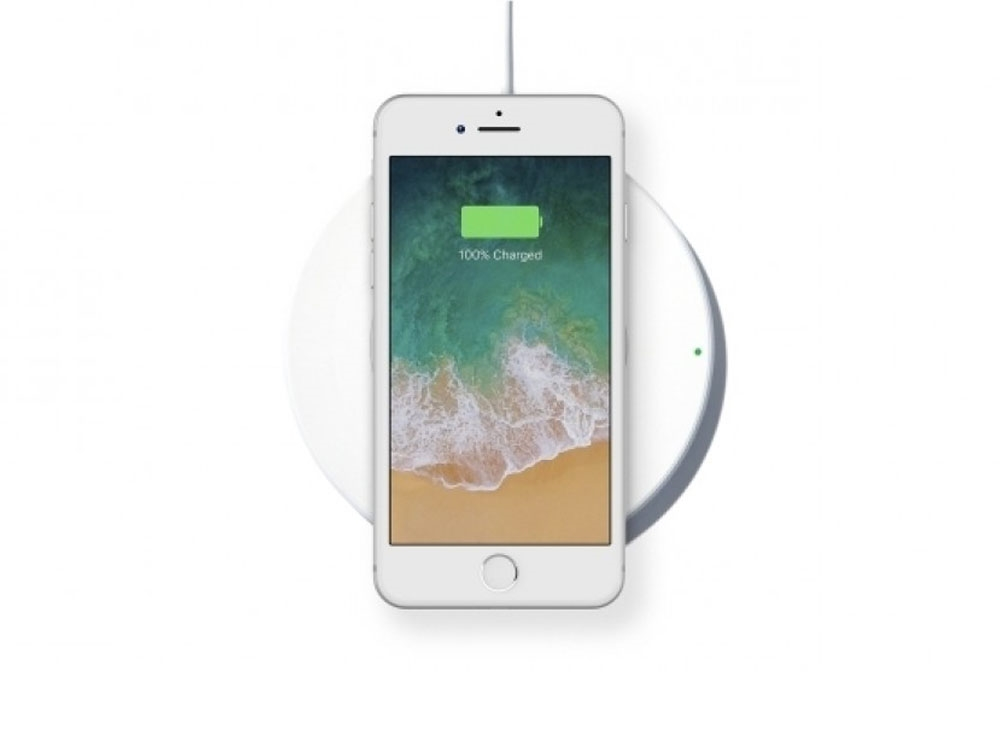 Charging Pad For Iphone