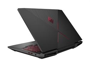 """HP OMEN 17-an061TX 17.3"""" FHD Intel Core i7 Laptop"""