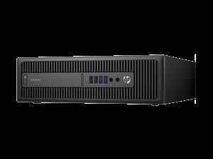 HP EliteDesk 800 G2 (1AQ94PA) SFF 8GB Intel Core i5 Desktop