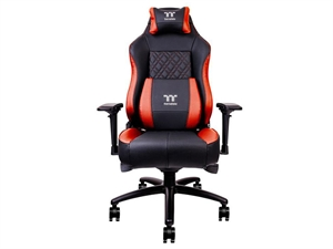 Tt eSPORTS  X Comfort Air Gaming Chair - Black & Red