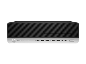 HP EliteDesk 800 G3 Intel Core i5 Small Form Factor